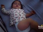 Gondoltad volna? Ilyen különleges dolgok történnek a babákkal alvás közben
