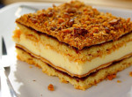 Pani walewska - Isteni lengyel sütemény receptje, a nagyitól