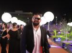 Minden szem rá szegeződött: Ilyen volt az Eurovízió megnyitóján Pápai Joci