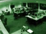 Vérfagyasztó, mit rögzített az irodai biztonsági kamera - Videó