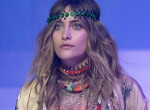Aggódnak Michael Jackson lányáért, mert így jelent meg a párizsi divathéten