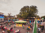 A jövő héten zárja szokatlan szezonját a Budapest Park, jövőre pedig jubileumot ünnepel