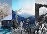 Európa legszebb nemzeti parkjai - Mindegyik szemkápráztató