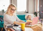 Szülőnek lenni régen sem volt egyszerű - Avagy, út a pelenkahiánytól az online rendelésig