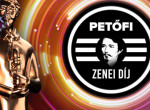 Ők lettek a 2021-es Petőfi Zenei Díj győztesei
