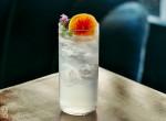 A gin-tonik reneszánszát éli: íme egy stílusos koktél recept hozzá!