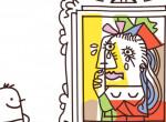 Brutálisan értékes Picasso-vázát hagyott a vonaton egy férfi