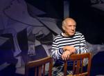 Hihetetlen! Rekordösszegért kelt el Picasso szerelméről készült rajza