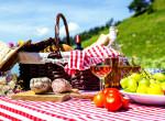 4 ötlet egy tökéletes piknikhez – ezeket ne hagyd ki a kosaradból!