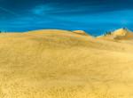 Megállíthatatlan Európa legnagyobb homokdűnéje! Apropó, tudod, hol van?