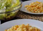 Tavaszváró tojásos nokedli – Egy olcsó, de fenséges étel a hó végére