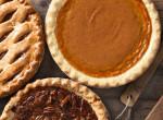 Mindegy, hogy édes vagy sós: Íme 9 pite, amit érdemes elkészítened novemberben