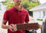 Rendőrt hívott a pizzafutárra a nő, de nem az történt, amire számított