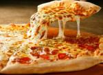 Serpenyős pizza: Még gyorsabban elkészül, mint a klasszikus változat