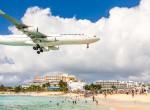 Hihetetlen képek: Ez a világ 5 legfélelmetesebb repülőtere