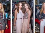 Kitettek magukért a sztárok: Ilyen dögösek voltak a Playboy díjátadóján - galéria