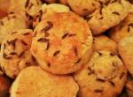 Túrós pogácsa – gluténmentesen is igazi élvezet belőle minden falat