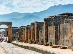 Pompeiből lopott ókori kincseket a tolvaj, de mivel átok szállt rá, visszaadta mindet