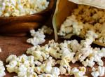 A pattogatott kukorica-diéta az új őrület, hihetetlen eredményeket produkál