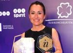 Prockl Amanda: A díj plusz motivációt ad a kihívások leküzdésére - Interjú