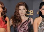 Borzalmak: fotókon az idei Emmy-gála legrosszabbul öltözött sztárjai