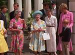 Kibírnád? Íme a legkegyetlenebb öltözködési szabályok a királyi családban