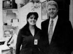 Emlékszel Bill Clinton szeretőjére? Így néz ki ma Monica Lewinsky