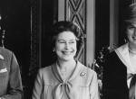 Ezt kiáltotta II. Erzsébet, mikor megtudta, Diana hercegnő meghalt