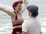 Filmbéli szerelmespárok, akik a való életben gyűlölték egymást