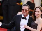Fordulat: Brad Pitt ismét az exével szeretne összejönni?