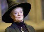 Lenyűgözően szép nő volt fiatalon a Harry Potter filmek McGalagony professzora