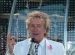 Rod Stewart részegen tántorgott az utcán - 74 évesen még mindig bírja a bulizást