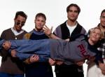 Csúnyán megöregedtek a Backstreet Boys tagjai! Felismernéd őket? Fotók