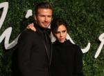 Ennyit a válásról! Így nyalta-falta egymást Victoria és David Beckham