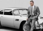 Megsérült James Bond - Leállították a forgatást