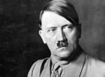 Ebben a házban született Hitler