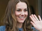 Laza konty, olcsó ruha - Így fest Katalin hercegné átlagos anyaként