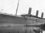 Nem a jéghegy okozta a 108 éve elsüllyedt Titanic vesztét