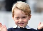 A születésnapos György herceg még hiányzó tejfoggal is elbűvölő - fotók