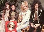 Sosem látott fotókat szivárogtatott ki a Queenről a rockegyüttes tagja