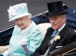 Piszkosul jóképű volt Fülöp herceg fiatalon - 98 éves lett a királynő férje