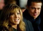Mit csinált Jennifer Aniston Brad Pittel? Furcsa lesifotó került elő