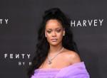 """""""Kövér heteket élek"""": Rihanna megmagyarázta furcsa öltözködését"""