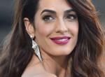 Még Katalin hercegnét is lekörözi: Amal Clooney stílusa verhetetlen