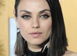 10-ből 9 férfinek ő az ideálja: Mila Kunis mindenkit maga mögé utasít