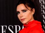 A nő, aki soha nem mosolyog: Victoria Beckham a legnagyobb stílusikon