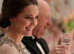 Katalin hercegné istennőként tündökölt ebben a gyönyörű ruhában