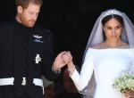 Most árulta el: Titkos dolgot rejtett Meghan hercegné esküvői ruhája