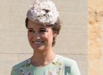 Valami nem stimmel Pippa Middleton királyi esküvőn viselt ruhájával