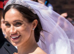 Botrány lett Meghan Markle esküvői ruhája miatt!